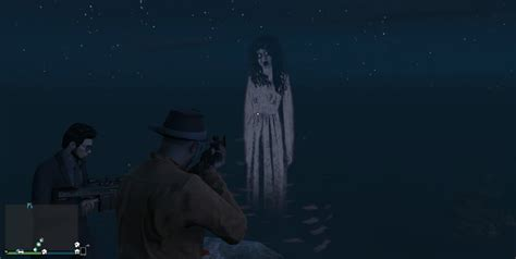 The Ghost of Mt