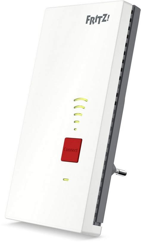 AVM Repeater »FRITZ!Repeater 2400«, Mehr WLAN-Reichweite