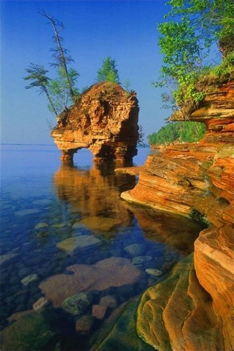 17 Most Beautiful Places to Visit in Wisconsin - The Crazy