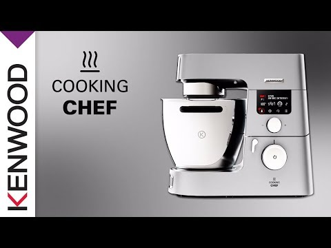 Kenwood Cooking Chef Gourmet KCC9060S ab 900,68