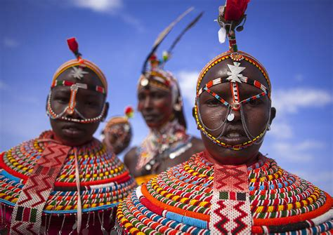 Tourism: Do It For The Culture • Connect Nigeria
