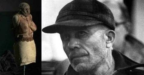 10 Gruesome Items Ed Gein Made From Corpses - Listverse