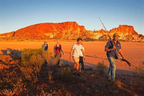 Rainbow Valley Cultural Tours (Alice Springs): 2018 All