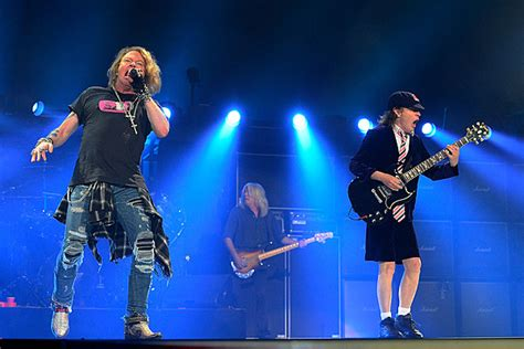 AC/DC Rock 'Live Wire' in Concert for First Time Since 1982