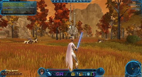 Star Wars – The Old Republic: Free-to-Play-Umstellung