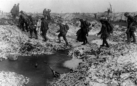 First World War anniversary: we must do more than remember