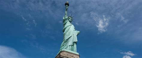 Statue of Liberty National Monument | Manhattan, NY 10004