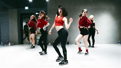 What It's Like To Be The Dance Choreographer of K-Pop