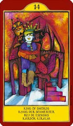 Tarot and Identity   Decks, Classic and Search