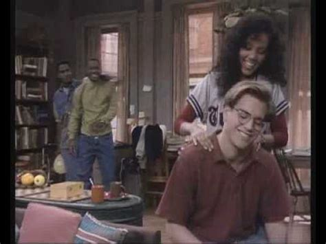 Michael Weatherly in Cosby Show With Sound - YouTube