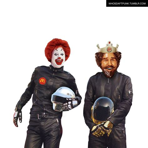 [Image - 188970] | Who's Daft Punk? | Know Your Meme
