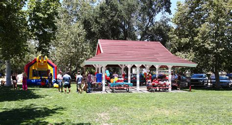 Party Pavilions | Orange County Party and Event Location