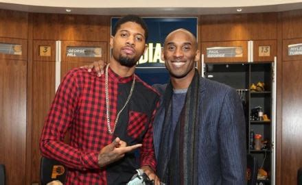 Video: Lakers Free Agent Script to Paul George Leaked