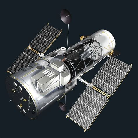 What is the hubble telescope?