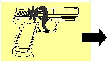 Making Semi Automatic RBG Parts : 10 Steps - Instructables