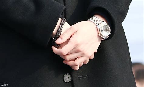 BTS Suga Spotted Wearing $10 000 USD Watch - Koreaboo