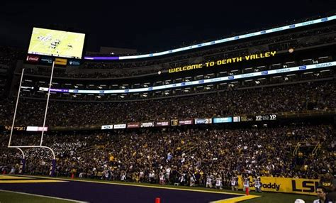 LSU completes 2020 non-conference schedule