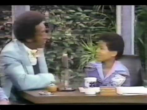 (Tonight Show with Bill Cosby, 1974) Dancing Machine - The