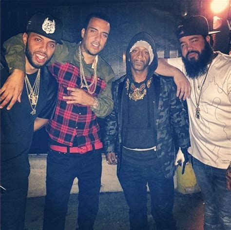 Who Is Zack Kharbouch? Amber Rose Dating French Montana's