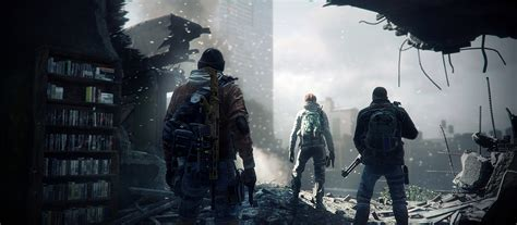 The Division: Incursions out April 12, includes four new
