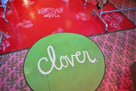 Store Crashing: Virginia Is For Clovers | Young House Love