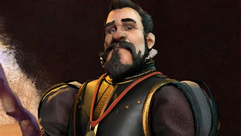 New Civilization VI Trailer Introduces Us To Spain's