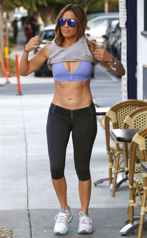 Jennifer Lopez from Celebrity Quotes on Diets   E! News