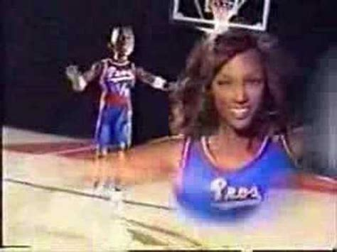 Nike lil Penny classic commercial - YouTube