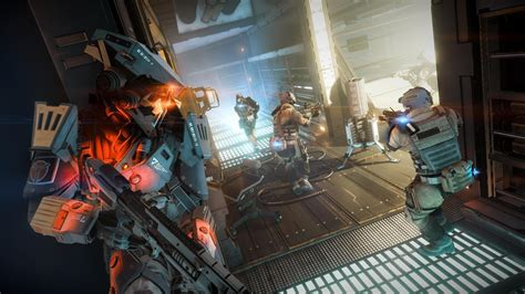 Killzone: Shadow Fall multiplayer map Canyon now available