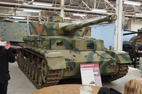 The Good the Bad and the Insulting: Bovington Museum's