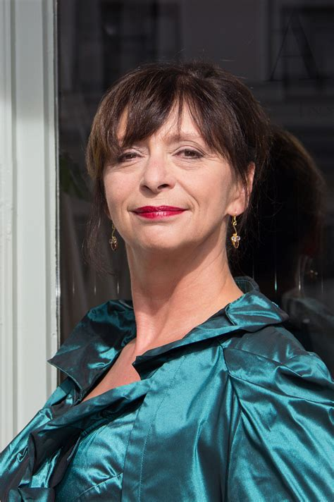 Conny Glogger | Actress | filmmakers