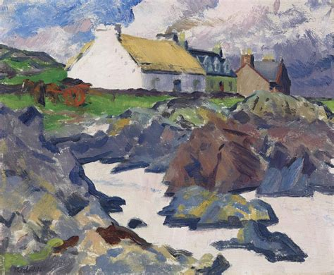 Francis Campbell Boileau Cadell, R