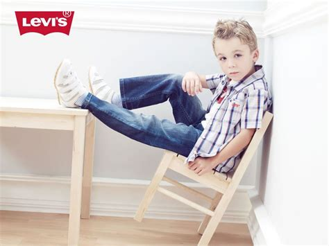 Levi's Commercial - Child Models Auditions for 2019