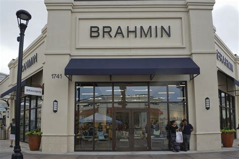 Brahmin opens at Palm Beach Outlets - Sun Sentinel
