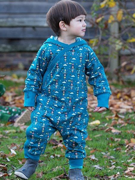 """""""Night Sky Rockets"""" Overall (Snug As a Bug Suit) von"""