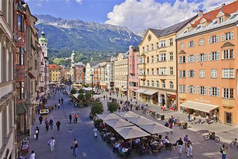 Innsbruck and the Ludwig-Castles | Mondial Tours