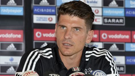 Mario Gomez targets 2018 World Cup spot with Germany after
