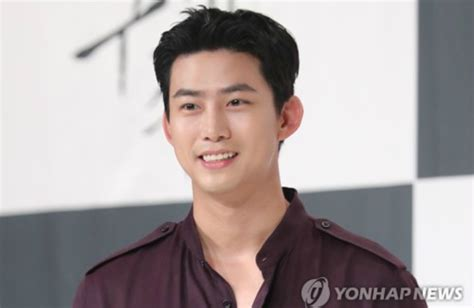 2PM's Taecyeon To Return To His High School Years With