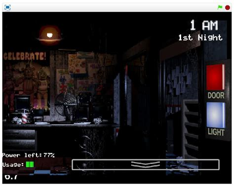 Five Nights at Freddy's 1 game - FunnyGames