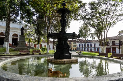A Town Called Salamina in the Mountains of Colombia | News