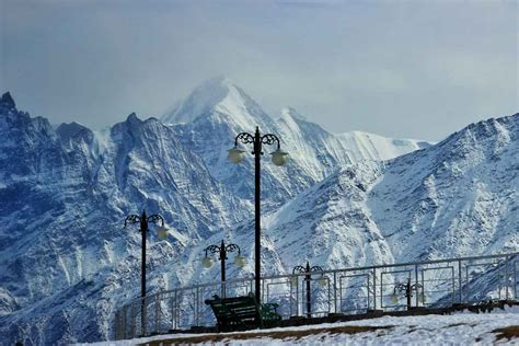 Top 5 unexplored hill stations in India