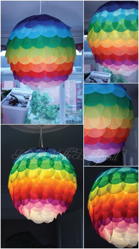 20 Amazing DIY Paper Lanterns and Lamps | Architecture