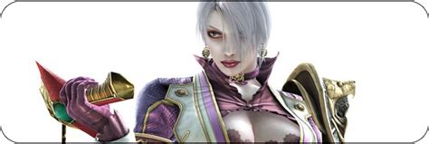 Ivy Soul Calibur 5 Moves, Combos, Strategy Guide