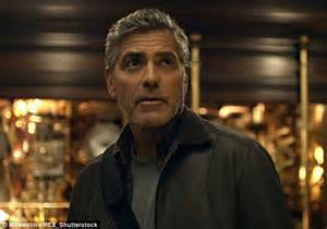 George Clooney on being eclipsed by his wife Amal | Daily