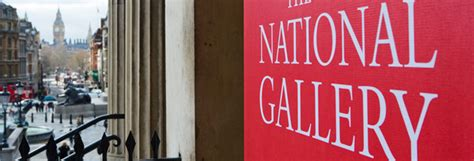 Contact us | National Gallery, London