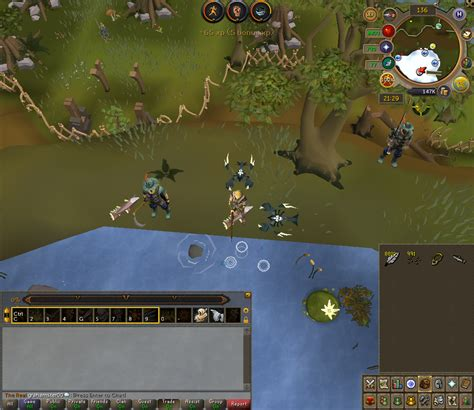 How to Achieve 99 Fishing in RuneScape: 7 Steps (with