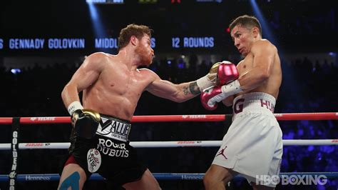 Canelo and Golovkin: What's Next for Both | BoxingInsider