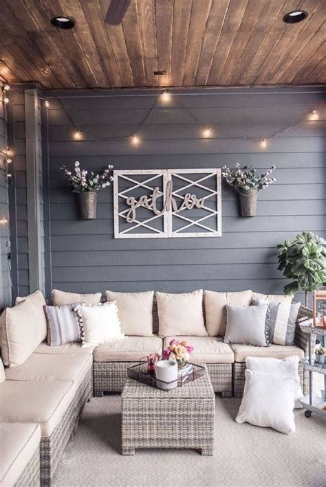 Screened in back porch ideas | Home