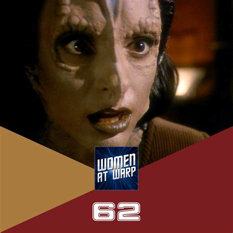 Episode 62: Star/Trek Face/Off (Face of the Enemy & Second