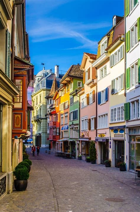 4 Gorgeous Cities In Switzerland (By Train) | Eurail Blog
